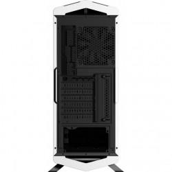 Aerocool P7-C1 Pro WG White Glass Case Middle Tower ATX