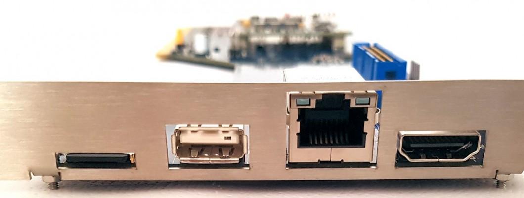 Installazione ZZ9000 su Amiga 4000 e prova su strada 68K!