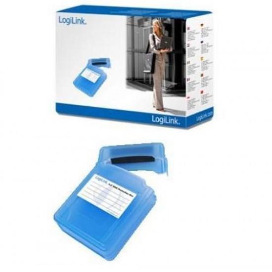 Box Contenitore per due HardDisk interni da 2,5 pollici