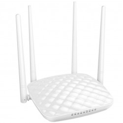 300Mbps Wireless Router with 4 5dBi antennas and 3 LAN ports plus fast ethrnet FH456 WAN port
