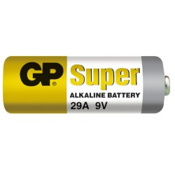 Button cell alkaline battery 1.5 VoltA76 LR44