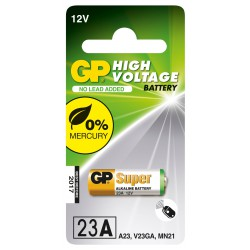 Micro Stylus Battery 23A 12V