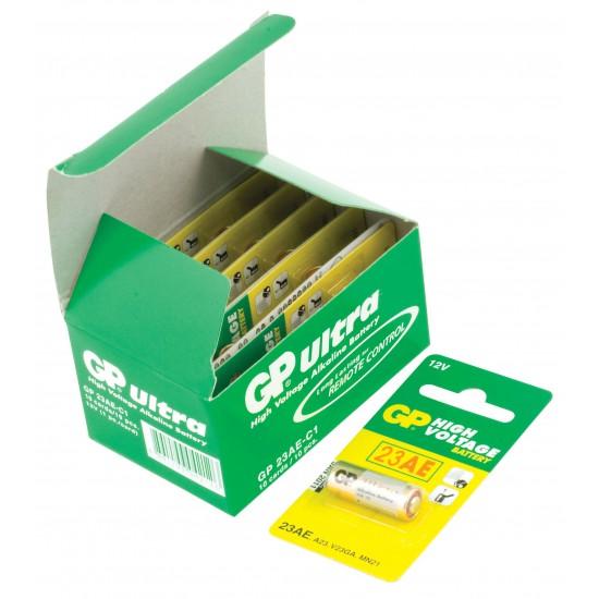 Batteria Micro Stilo 23A 12V
