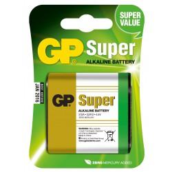 4.5Volt GP Super 312A 3LR12 battery