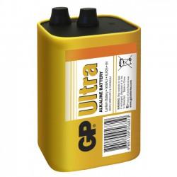 6Volt 908AU/4LR25 battery