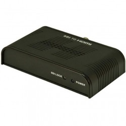3G-SDI to HDMI Converter