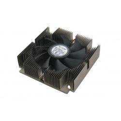 Slim 1U CPU Intel Socket 775 (CC-SSilence-iplus) 1U CPU heatsink