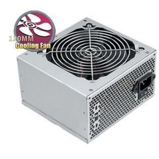 Alimentatore ATX per PC da 450 Watt con ventola da 12 cm