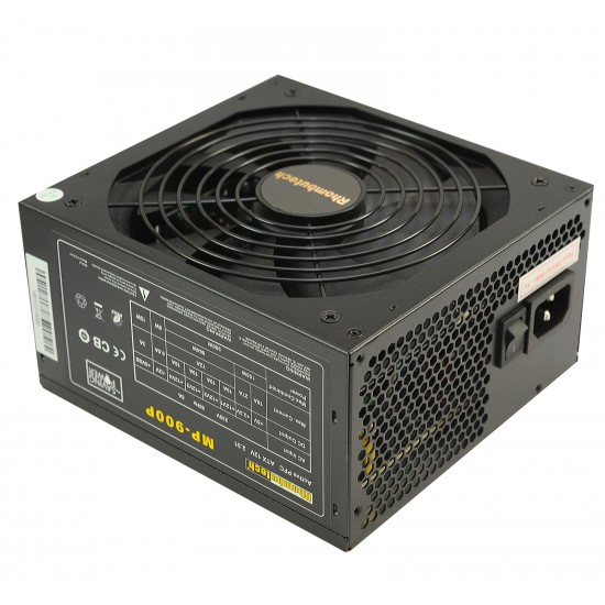 Alimentatore per PC compatibile con versione ATX V2.31 da 900 Watt