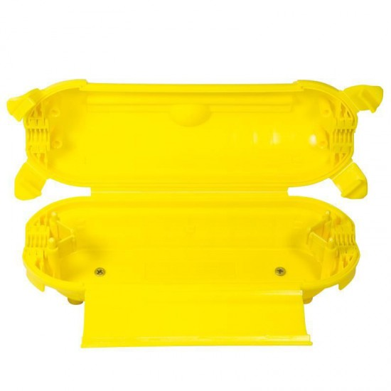 IP44 waterproof safety box