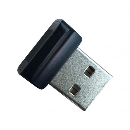 Lettore di Impronte Digitali USB compatibile con Windows Hello