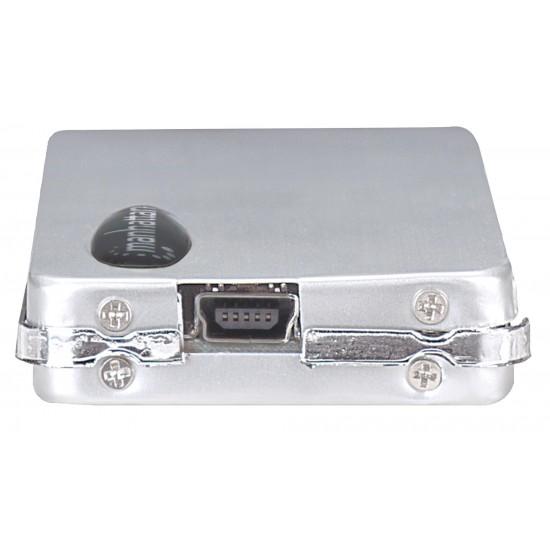 Micro Hub USB 2.0 da 4 porte