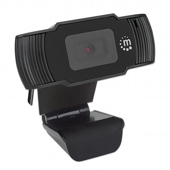 Webcam USB 1080p Full HD