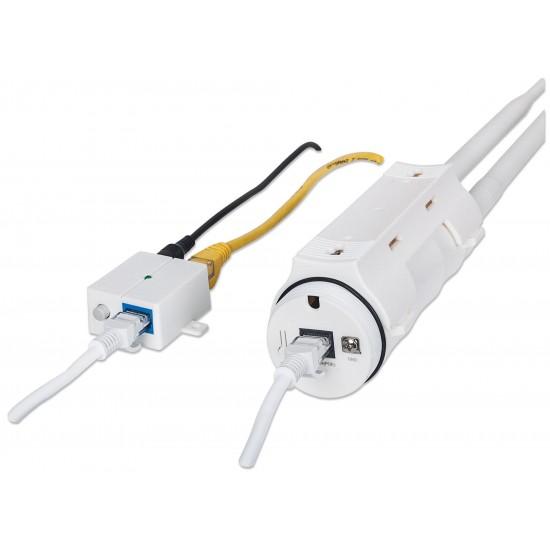Ripetitore AccessPoint Wireless AC600 PoE Outdoor IP65 ad Alta Potenza