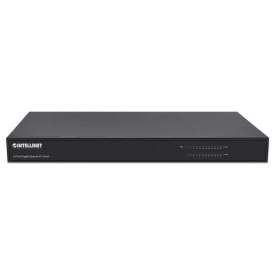 Switch di rete Gigabit Ethernet da 24 Porte