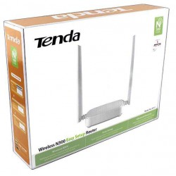 Router Ripetitore Wireless 300Mbps con 2 Antenne da 5dBi N301