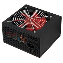 Alimentatore interno per PC da 550Watt ATX Nero Versione SILENT