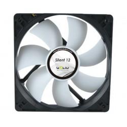 Silent fan 120x120x25 12 Volt