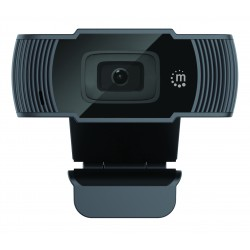 Webcam USB 1080p Full HD