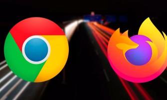 Performance and merits of Mozilla Firefox versus Google Chrome