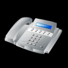 Voice Over IP Smartphone Telephony