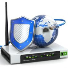 Router e FireWall Broadband