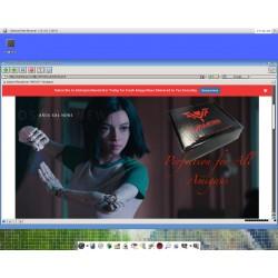 Icaros DeskTop Live DVD Version 2.2.8