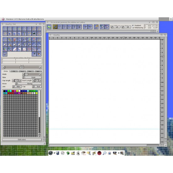 Icaros DeskTop Live DVD Versione 2.2.8