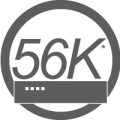 Modem 56k & ISDN 128k