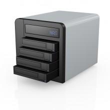 Sistemi e Server NAS (Network Array Storage)