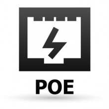 Power over ethernet - POE