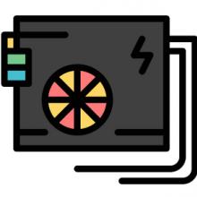 Alimentatori per Computer Notebook perfiriche e accessori