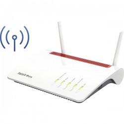 Router WLAN AVM FRITZ!Box 6890 LTE con Modem integrato LTE, VDSL, UMTS, ADSL