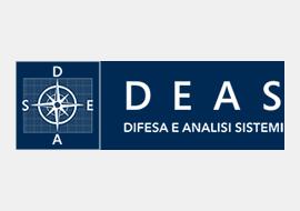 DEAS Difesa e Analisi Sistemi