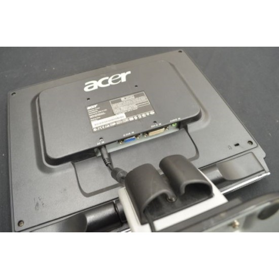 Monitor LCD da 15 pollici formato 4:3 Acer AL1521