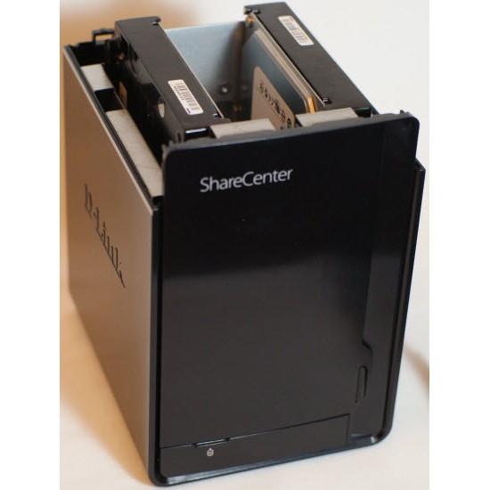 Server NAS Sharecenter D-Link DNS-320