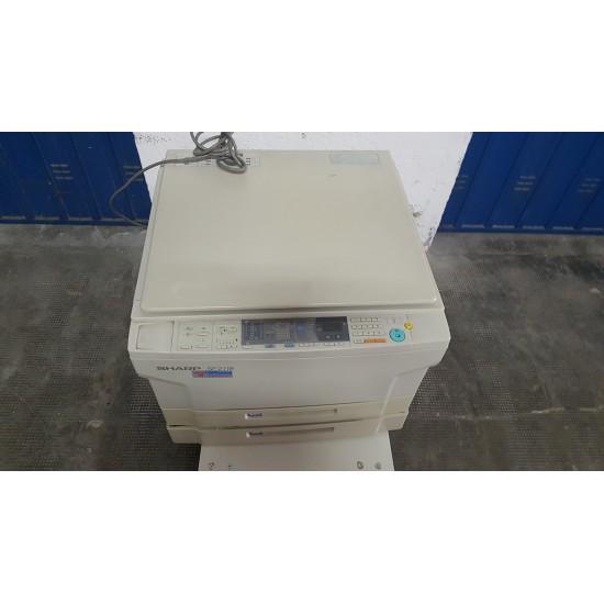Stampante Professionale Sharp Formato A3 SF-2118 Non Funzionante