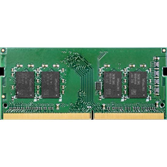 Modulo di memoria Synology DDR4 da 4GB D4NESO-2666-4G