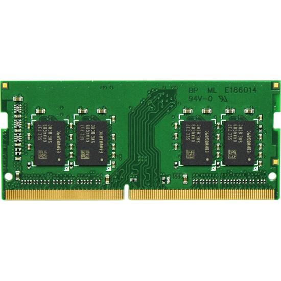 Modulo di memoria Synology DDR4 da 4GB D4NESO 2666 4G