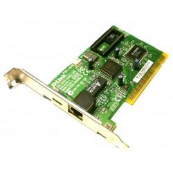 Scheda di rete interna PCI D-Link DFE-530TX 8DFE530TX2B1 100MBit/s