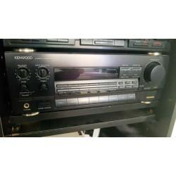 Midi Kenwood M-94 Stereo HIFI System