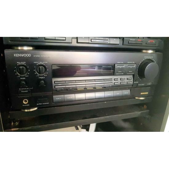 Sistema HIFI stereo Midi Kenwood M-94