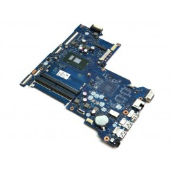 BDL50 LA-D704P Motherboard with i5 CPU on board for HP Notebooks