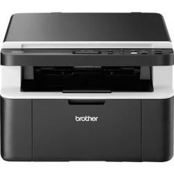 Stampante Brother Multifunzione Laser A4 Monocormatica con Wi-Fi DCP-1612W