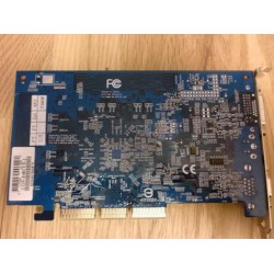 SVGA Graphics Card Club 3D FX5200 con 128 MB CGN348TVD1