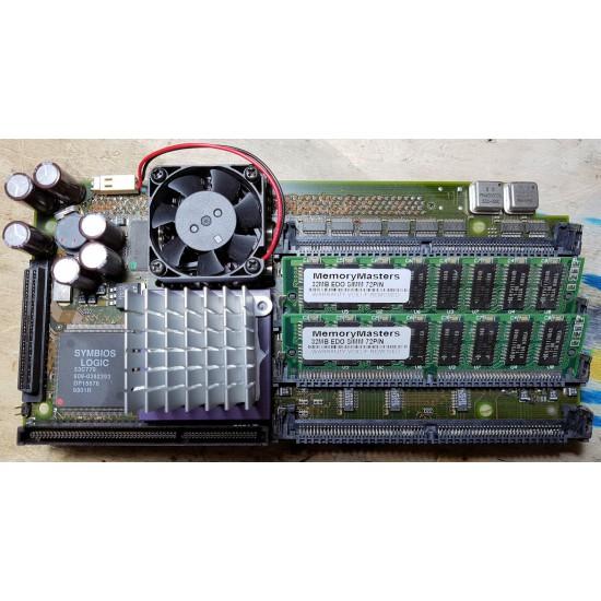 Scheda Acceleratrice Phase5 CyberStormPPC per Commodore Amiga 3000 e Amiga 4000