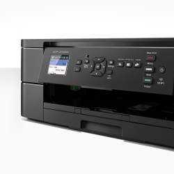 Brother DCP-J572DW Compact Inkjet Multifunction Printer
