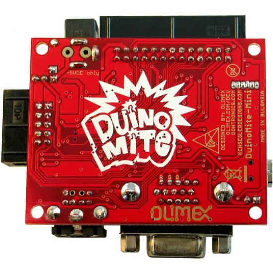Micro computer DuinoMite-Mini