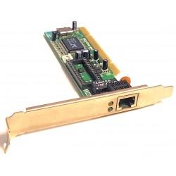 Scheda di rete interna PCI Planet ENW-9503A V.6 10/100 Mbps RJ45