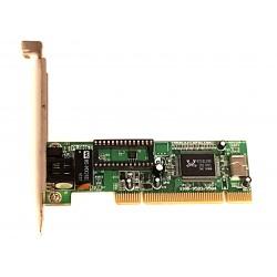 Scheda di rete interna PCI Planet ENW-9503A V.5 10/100 Mbps RJ45